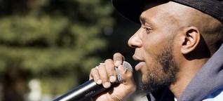 Rap-Legende in der Live Music Hall: Yasiin Bey versaut Mos Def den großen Abschied