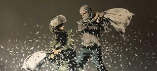 Banksy-Hotel in Bethlehem: Besatzung als Touristenattraktion