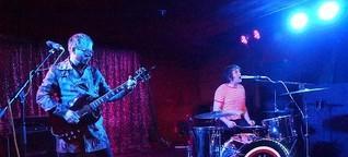 """""""The RollerCoStars"""": Ein letztes Konzert im Atomic Cafe"""