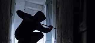 Die Einbrecher-Jäger - Spurensuche am Tatort