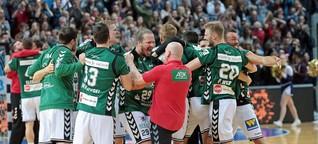 Nach Handball-Krimi: HSG Wetzlar gewinnt Duell um Platz 6!
