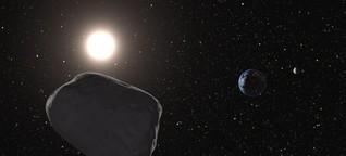 Großherzogtum plant Weltrauminitiative: Luxemburg will ganz nach oben
