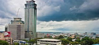 Top 10 things fun to do in Cebu City, Beach, Restaurant, Adventures