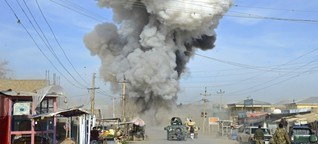 """""""Afghanistan ist zweifelsfrei kein sicheres Herkunftsland"""""""