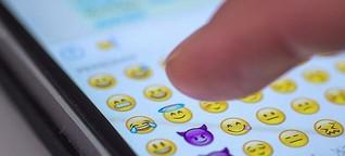 """Sprechen Sie schon """"emojisch""""?"""
