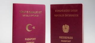 Ungültiger Doppel-Pass?