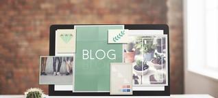 6 Gründe, warum Sie jetzt eine .blog-Domain registrieren sollten