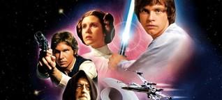 Quiz: Welcher Charakter aus Star Wars bist du?