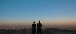 """Dokumentarfilm """"Raving Iran"""": Aus der Wüste dröhnt die Freiheit"""