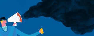 Crash-Absicherung: Anleger ködern mit der Angst vorm Untergang