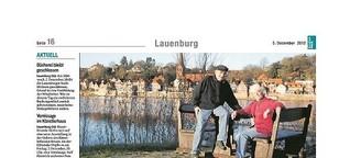 De Schiffer un sin Fru: Von der Elbe aus durch Europa