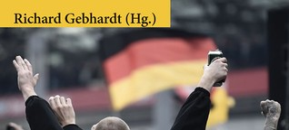 Gebhardt, Richard (Hg.): Fäuste, Fahnen, Fankulturen