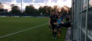 Le match que vous n'avez pas regardé : Babelsberg-Cottbus (SoFoot.com)