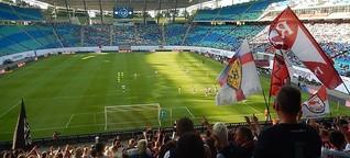 RB Leipzig, le revers de la médaille (Footballski)