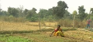 Indiens Bauern - Vom Land in die Stadt?