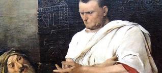 Pontius Pilatus: Der undankbarste Job Judäas