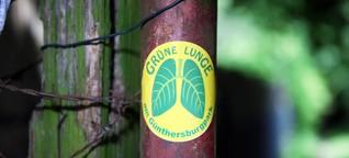 Wohnen in Frankfurt: Bürger dürfen beim Innovationsquartier mitreden
