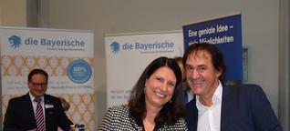 Bayerische bringt Basis-Rente