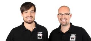 """""""ffn Spezial - Flüchtlinge in Bad Fallingbostel"""""""