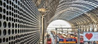 CeBIT 2017: Deutsche Bahn zeigt neues Audio-System