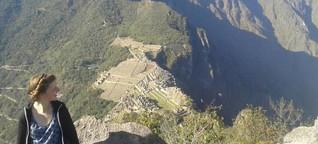 """""""Wie ich beim Wandern in Bolivien überfallen wurde"""" - Ein kritischer Reisebericht"""