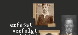 """""""Langes Schweigen und Leugnen"""""""