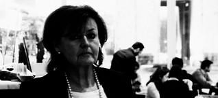 """Gisela Friedrichsen: """"In der Provinz möchte nicht sterben und auch nicht leben."""""""
