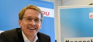 """CDU-Spitzenkandidat: """"Integration in Deutschland in vielen Bereichen gescheitert"""""""