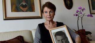 """""""Plötzlich schwarz"""": Wie der Sechstagekrieg zwei Familien prägte"""