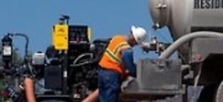 Fracking: Mehr Schatten als Licht