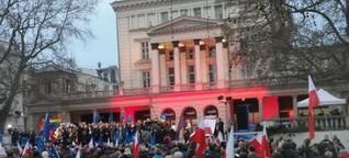 A divided Poland celebrates 1050th anniversary of its 'baptism' - La Croix International