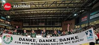 Wetzlarer Jungs feiern gegen Rhein-Neckar Löwen rauschendes Handball-Fest!