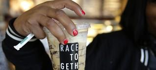 Anti-Rassismus-Kampagne bei Starbucks - Kaffee als Statement