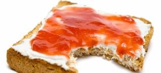Frühstücksgewohnheiten: Morgens bitte wild und international