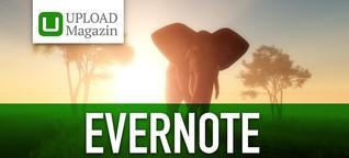 Überblick: Was kann eigentlich Evernote?