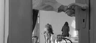 Premiere von Stabat Mater von Josef Dabernig im Badischen Kunstverein