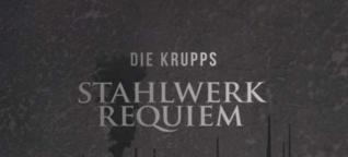 "Die Krupps ""Stahlwerkrequiem"" vs. Sumac ""What One Becomes"" / Doppelreview - Spex Magazin"