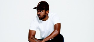 Kendrick Lamar: Obamas lahmer Liebling