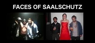Goodbye Saalschutz Interview