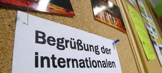 Ausländische Fachkräfte verlassen Deutschland