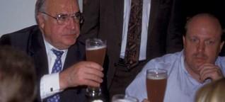 Le jour où Helmut Kohl a envoyé Matthias Sammer à Stuttgart (SoFoot.com)