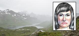 """Mysteriöser Norwegen-Krimi um """"Isdal-Frau"""" - War die unbekannte Tote eine Deutsche?"""