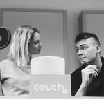 Magazin vom 18.04.2017 | Ringvorlesungen | Die Sterne | Campusnews | mit Charlotte und Martin by couchFM