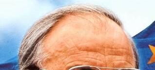 Helmut Kohl - Seine politischen Verdienste