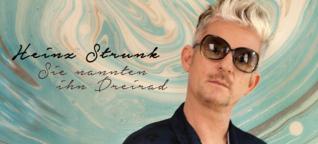 Heinz Strunk im Interview: Jenseits des Mainstreams
