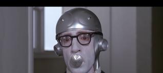 10 Surrealistische Filme
