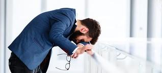 Frust im Job? So planen Sie einen problemlosen Jobwechsel
