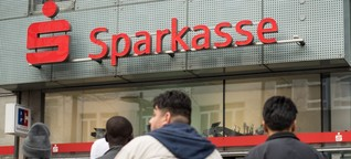 """Konto für jedermann - Banken kassieren mit """"Konto für jedermann"""" bei den Ärmsten ab"""