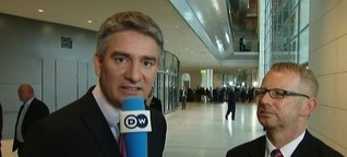 """Interview SPD MP Johannes Kahrs """"Marriage Equality""""-Vote in German Parliament"""