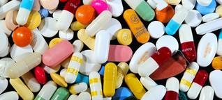 Hepatitis C: Fällt die 1.000-Dollar-Pille?